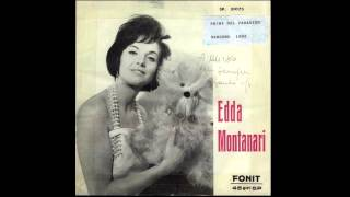Edda Montanari - PRIMA DEL PARADISO (12° festival Sanremo)