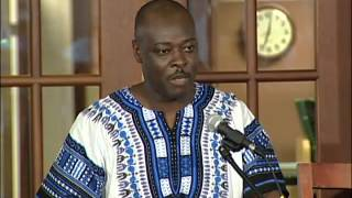 Conversations with African Poets and Writers: Helon Habila