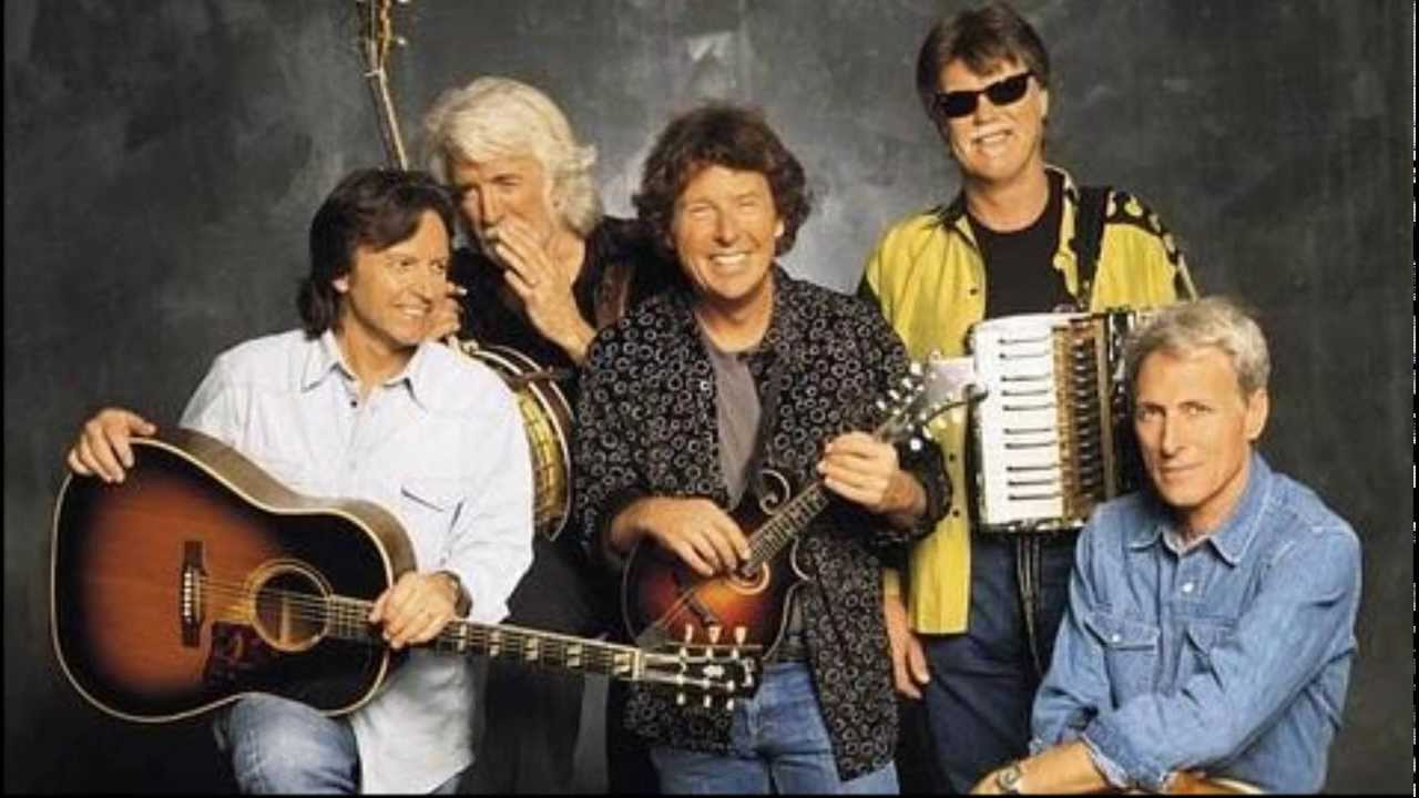 Nitty Gritty Dirt Band - I Fought The Law - YouTube
