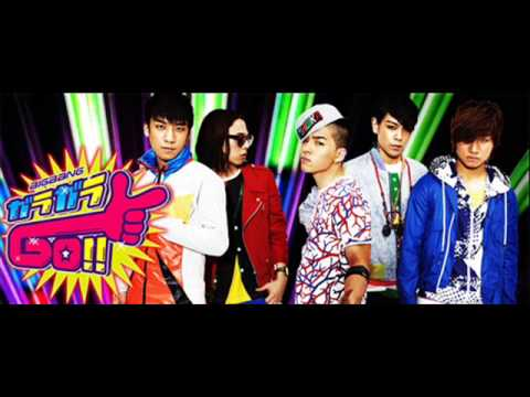 Top Of The World- BiG BanG [ mp3 + full album download ! ] *Japanese*