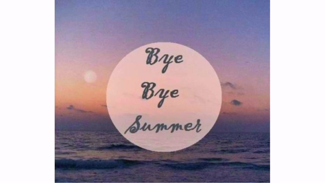 35+ End Of Summer Quotes | WishesGreeting