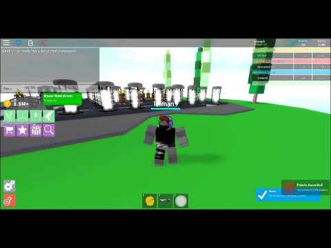 Roblox Nuclear Plant Tycoon Codes 2018 Roblox Nuclear Plant Tycoon New Code 2018 Youtube