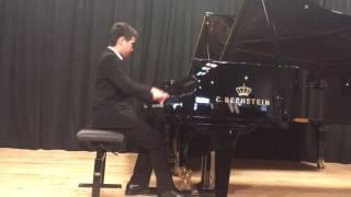 Sacro-Monte, Op.55 No.5  J. Turina