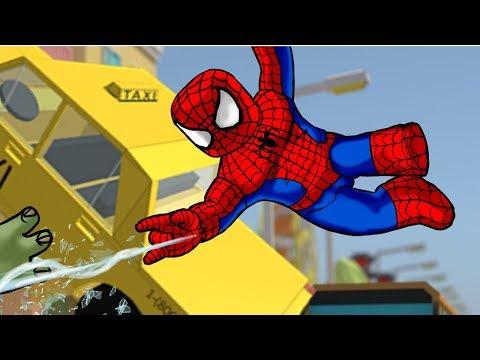 Roblox Spiderman Vs Venom Spiderman Game Roblox Adventures