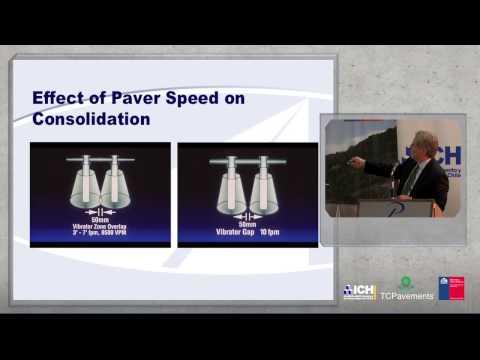 03/09/2013 Seminario Internacional de Pavimentos de Hormigón - Mark Snyder Buenas Prácticas 2