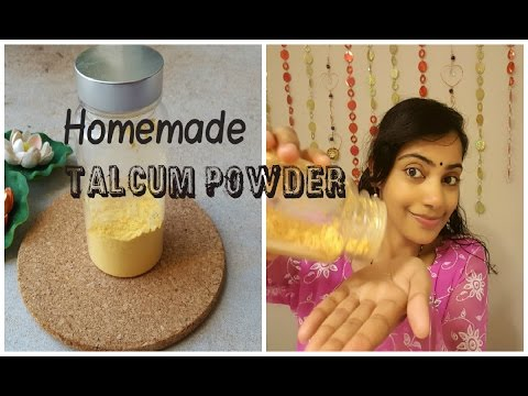 diy-how-to-make-homemade-natural-face-powder-recipe|easy-&-simple-talcum-powder-recipe-made-at-home