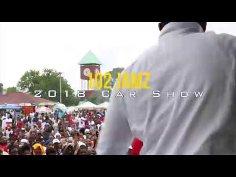 102 Jamz 2018 Car Show Shot x Billion Dollar Visions