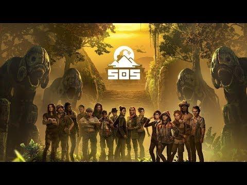 SOS The Ultimate Escape: LIVE