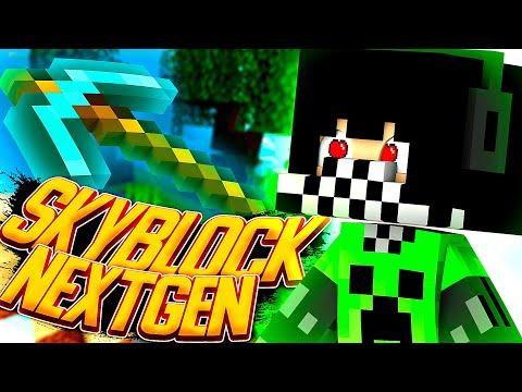 Видео: ЕЩЁ СМЕШИ И ЕЩЁ ГРИФ на Кристаликс Скайблок ● Minecraft Cristalix SkyBlock NextGen