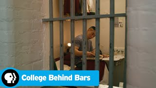 Official Extended Trailer | College Behind Bars | PBS