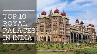Castles Of India