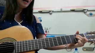 CHUYỆN TÌNH NGƯỜI ĐAN ÁO - Guitar