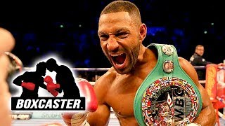 Kell Brook: Super Welterweight Takeover | Boxing Highlights | BOXCASTER