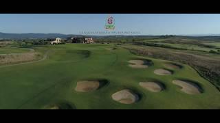 Royal Golf La Bagnaia - IMG