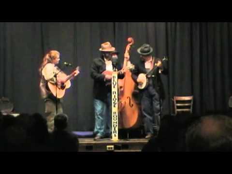 Blue Ridge Rounders - John C Campbell Folk School (11/30/2007)