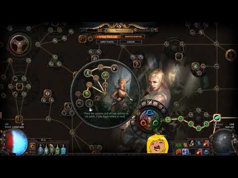 [3.0] Demi's Full Ele LemonPrime, CI Lightning Arrow/Blast Rain Max Block Pathfinder
