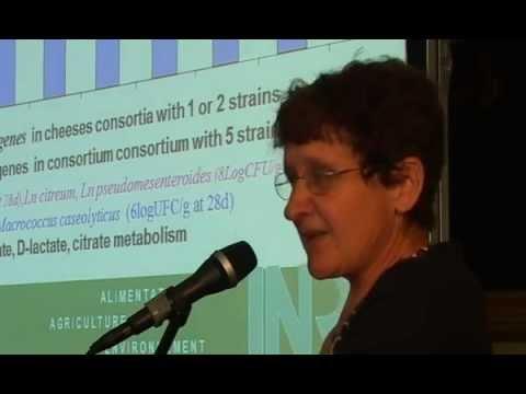 Raw Milk Biodiversity & Its Influences