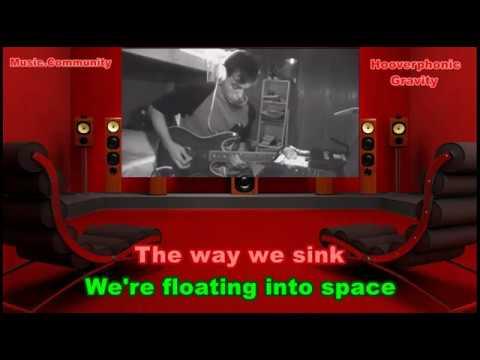 Karaoke - Hooverphonic - Gravity (guitar cover)