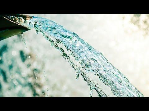 Rain Maker Worldwide veut produire l'eau potable à partir de l'éolienne  au Maroc