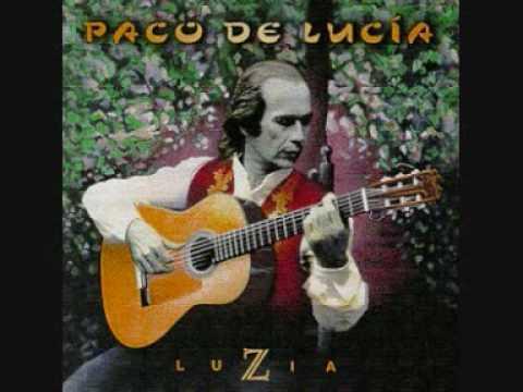 Me regale - Paco De Lucia