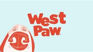 Игрушки для собак Rowdeis от West Paw
