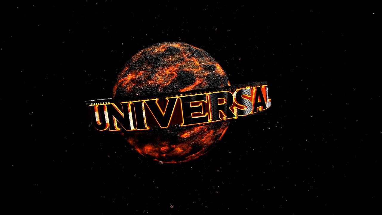 Download UNIVERSAL LOGO INTRO