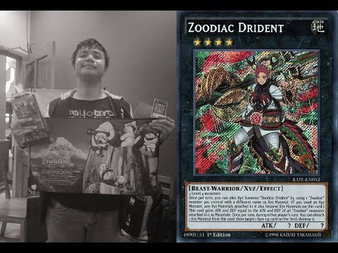 1st Place Pure Zoodiac Regional Deck Profile 2017 (Semarang, Indonesia)