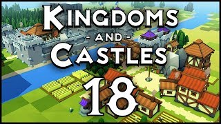 Kingdoms and Castles - E18 'Tower of Babel' (Gameplay)