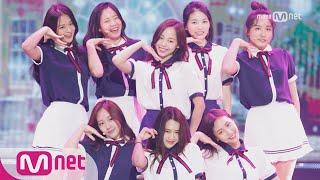 Idol School [3회]청량미 甲! ′오늘부터 우리는�...