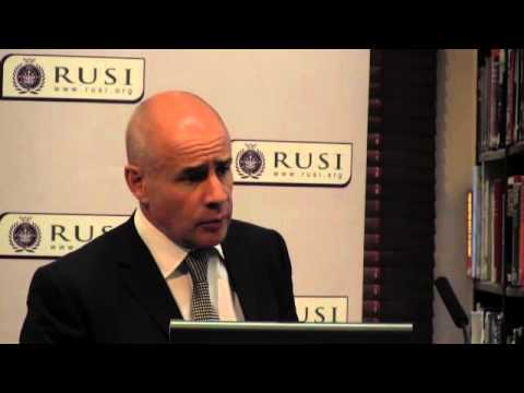 Johan Eliasch on Global Sustainability and Security