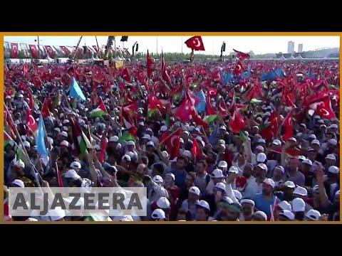🇹🇷 🇵🇸OIC Palestine pledge calls for international protection | Al Jazeera English