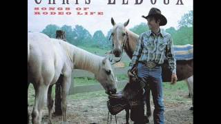Chris LeDoux - Ain