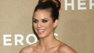 AnnaLynne McCord Goes For It In Her Gross-Out Sundance Debut
