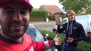 You Make Us Play (vlog 3): postbodes