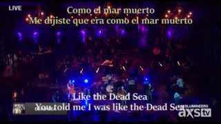 The Lumineers   CONCIERTO COMPLETO SUBTITULADO Mp3