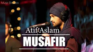 Musafir Atif Aslam, Live Performance   Sweetiee Weds NRI Movie Latest Song   Music Bindass