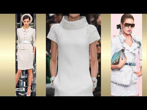 СТИЛЬ Шанель   💜    Шанель для тебя, для меня, и для неё  Chic Chanel