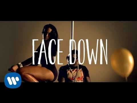 Meek Mill - Face Down ft Wale, Trey Songz and DJ Sam Sneaker Thumbnail image