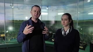 Диалоги о рыбалке. Астрахань. Краеведческий музей