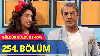 Güldür Güldür Show - 254.Bölüm