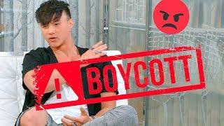 Tristan (Les Anges 10): Boycotté par la Prod ? Avec du recul, il s'explique enfin !