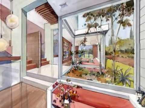 Dibujo a mano alzada para dise adores de interiores pdf completo casa dise o - Disenadores de casas ...