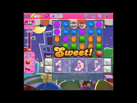 Candy Crush Saga - Level 2528 - No boosters
