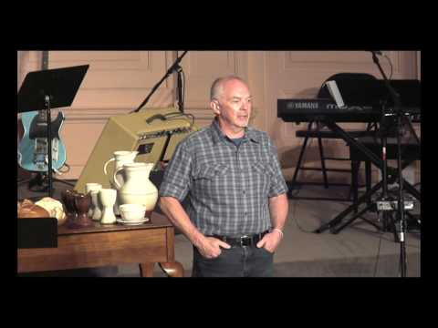 Wm.  Paul Young - Paul Shares His Powerful Testimony - Session 10 (FGC 2016) Mp3