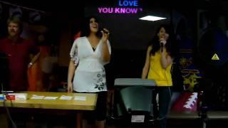 Seasons of Love Karaoke