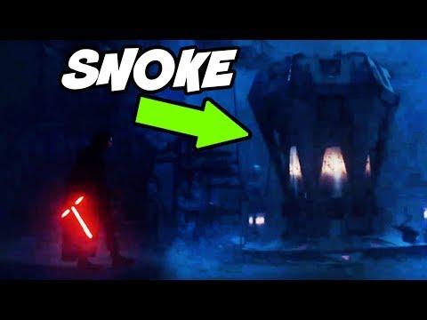 Palpatine Is Cloning Snoke - Star Wars Theory Rise Of Skywalker