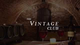 The Vintage Club Trailer