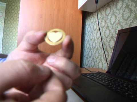 поделки из монеток своими руками фото