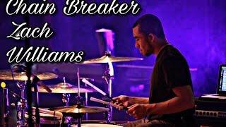 Zach Williams - Chain Breaker (Drum Cover)