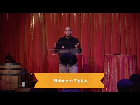 The Guardian: Developing in the Open, Roberto Tyley - CodeConf 2015